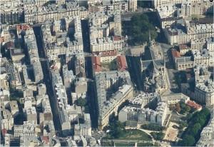 La Résidence  28, rue Affre   Paris – 18e  arrondissement - Nue-propriété