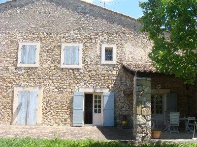 investir Domaine ferme auberge d'exception en Provence