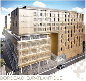 Investir Bordeaux Euratlantique
