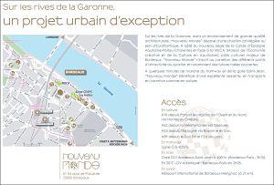 Investir Bordeaux sur la Garonne