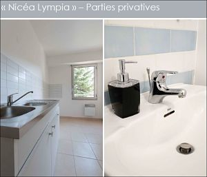 Nicéa Lympia pour votre épargne dans l'immobilier