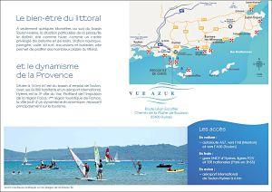 Pourquoi investir sur la côte d'Azur