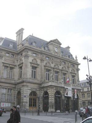 Pourquoi investir Paris Mairie 18ème