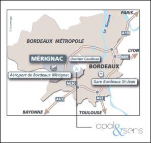 Opal & Sens Mérignac