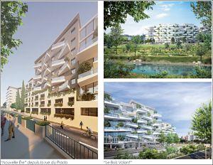 Investir en nue-propriété à Montpellier