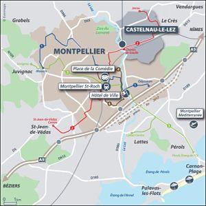 Nue-propriété Montpellier