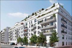 Investissement Ile de France
