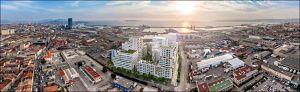 investir Marseille nue-propriété