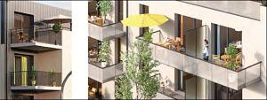 Caen investir en nue-propriété