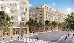 Aix-en-Provence en nue-propriété