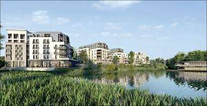 Rueil-Malmaison investir pour capitaliser