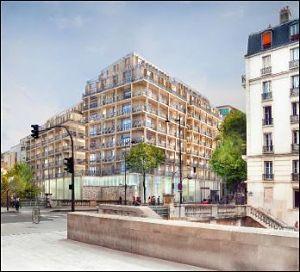 Tolbiac-Paris 13