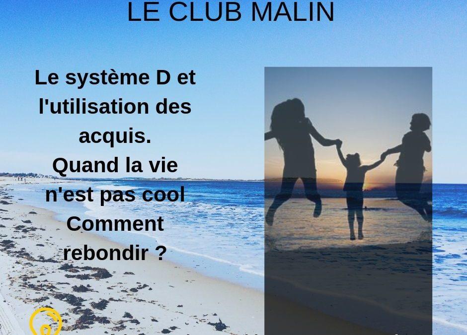 Découvrez les astuces qui amélioreront vos pouvoir d'achat dans le Club des Seniors Malins, abonnez-vous ! ICI
